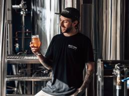 Valley Hops Brewing Fortitude Valley